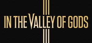 In the Valley of Gods Box Cover
