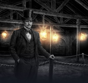 'Silent Streets: The Mockingbird's Last Dive - Screenshot #2