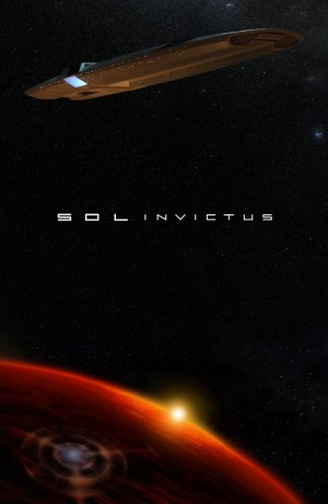 Sol Invictus Box Cover