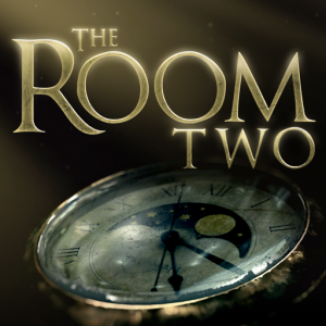 The Room Two Box Cover