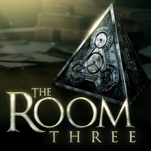The Room Three Box Cover