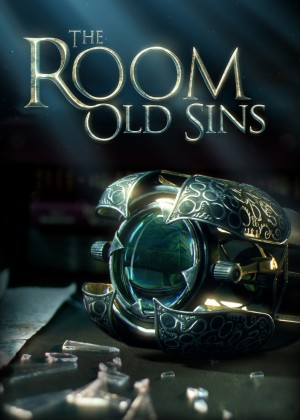 The Room: Old Sins Box Cover