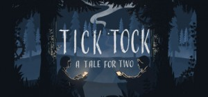 Tick Tock: A Tale for Two Box Cover