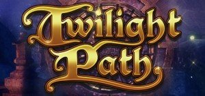 Twilight Path Box Cover