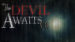 The Devil Awaits VR Box Cover
