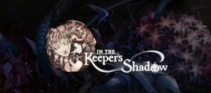 In the Keeper's Shadow Box Cover