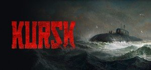 KURSK Box Cover