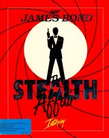 007: James Bond – The Stealth Affair