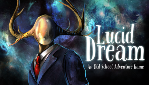 Lucid Dream Box Cover