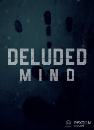 Deluded Mind Box Cover