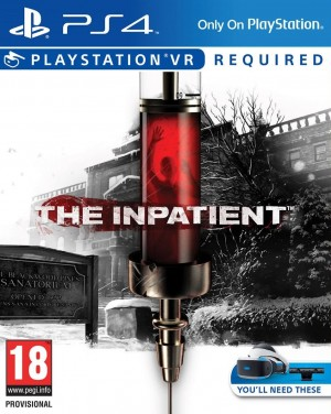 The Inpatient Box Cover