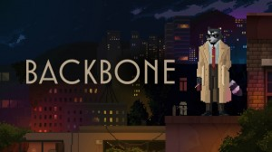 Backbone Box Cover