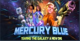 Mercury Blue (Series)