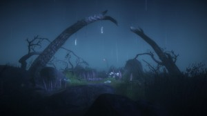 'Lake Ridden - Screenshot #1
