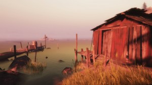 'Lake Ridden - Screenshot #4