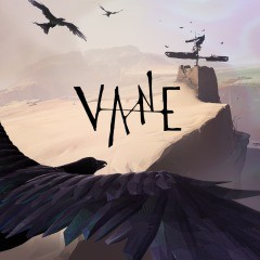 Vane Box Cover