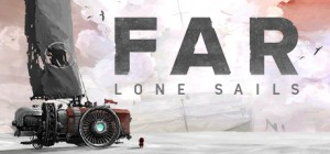 FAR: Lone Sails - Cover art