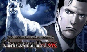Jake Hunter Detective Story: Ghost of the Dusk Screenshot #1
