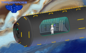 Tardigrades Screenshot #1