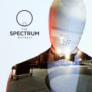 The Spectrum Retreat Box Cover