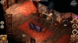 Pendula Swing: Episode 1 – Tired and Retired Screenshot #1