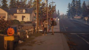 'Life Is Strange 2: Episode 1 – Roads - Screenshot #1
