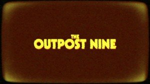 The Outpost Nine: Episode One Screenshot #1