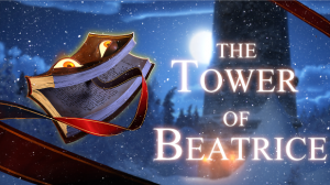The Tower of Beatrice Box Cover
