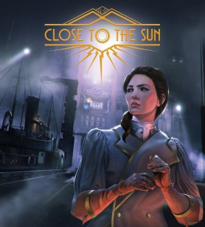 Close to the Sun Box Cover