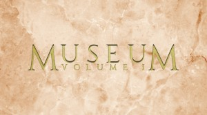Museum: Volume I Box Cover
