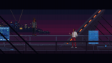 'The Red Strings Club - Screenshot #3