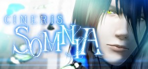 CINERIS SOMNIA Box Cover