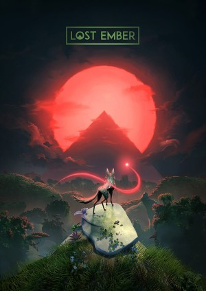 Lost Ember Box Cover