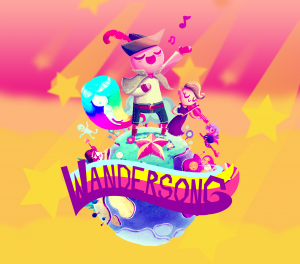 Wandersong Box Cover