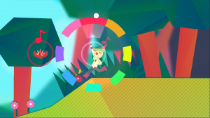 Wandersong Screenshot #1