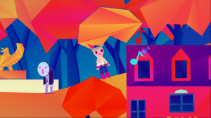 'Wandersong - Screenshot #7