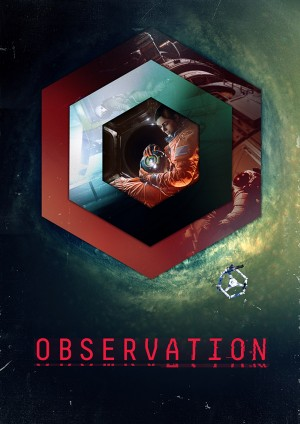Observation Box Cover