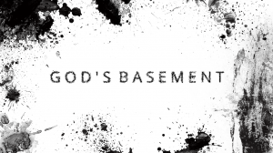 God's Basement Box Cover