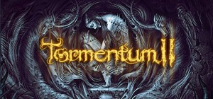 Tormentum II Box Cover