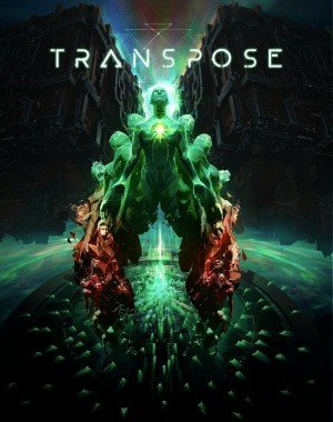 Transpose Box Cover