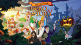 Yet Another Hero Story