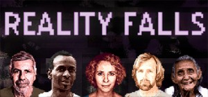 Reality Falls - Game Announcement