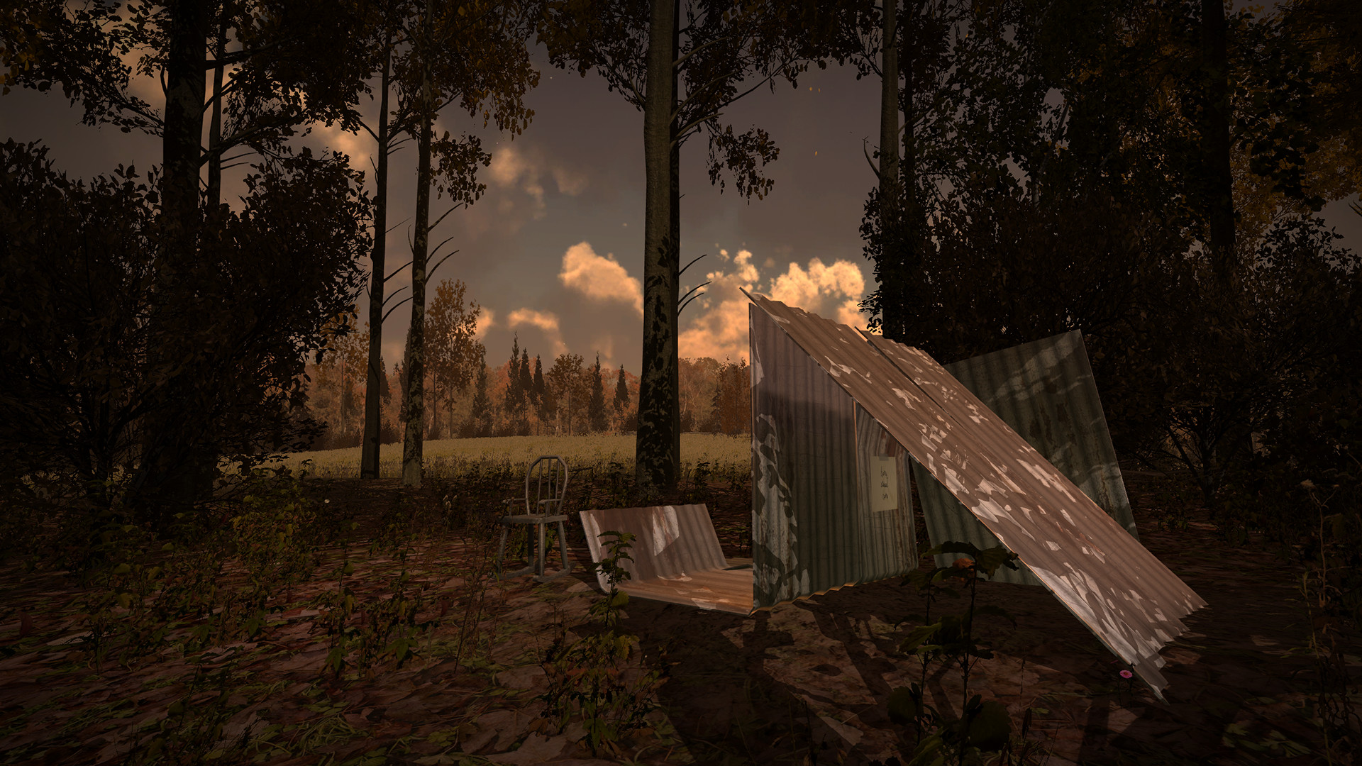 Home Is Where One Starts… review | Adventure Gamers