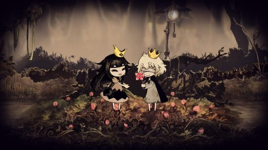 Screenshot for Liar Princess and the Blind Prince, The #0