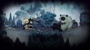 'The Liar Princess and the Blind Prince - Screenshot #1