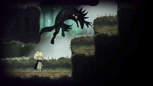 Screenshot for Liar Princess and the Blind Prince, The #2