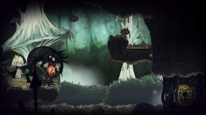 'The Liar Princess and the Blind Prince - Screenshot #2