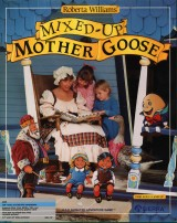 Roberta Williams' Mixed-Up Mother Goose (SCI remake)