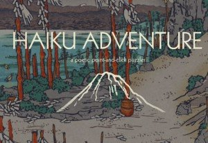Haiku Adventure - Game Announcement
