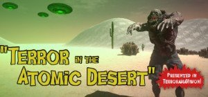 Terror in the Atomic Desert Box Cover